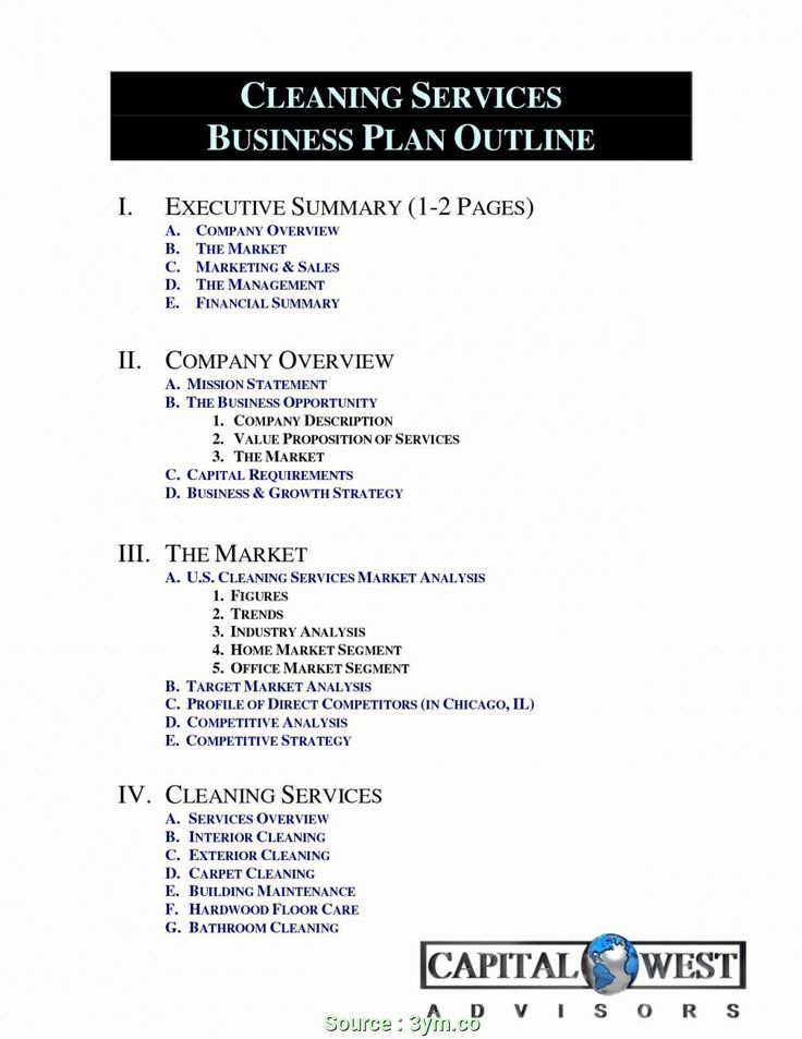 Business Plans Lawn Care Plan Template Free Practical How