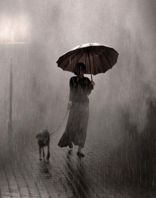 Saul Leiter, Untitled, 1957