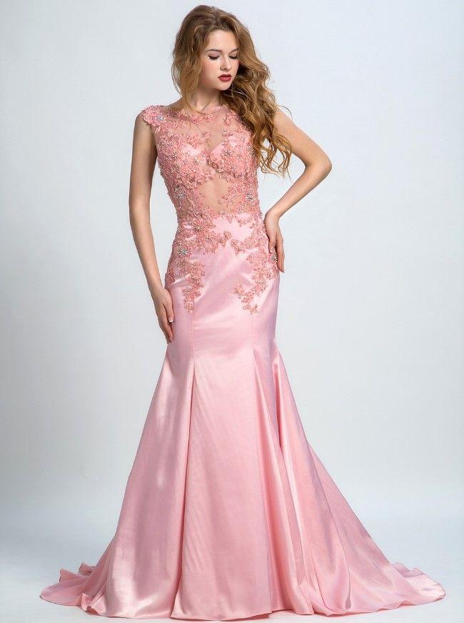 latest prom dresses