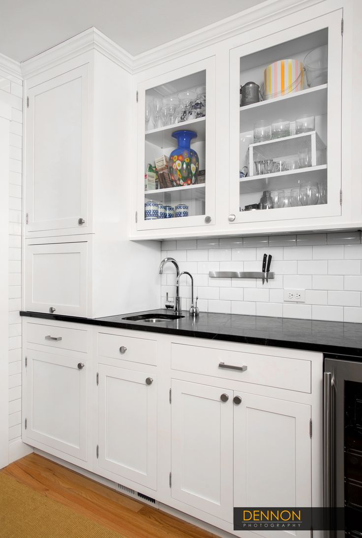 The New Kitchen Is Designed With A Wet Bar Conveniently Located Next To Seating Area