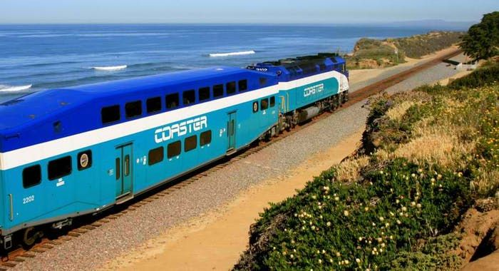 Experience the beauty of San Diego by train, while enjoying the best wine that the area has to offer, on this fabulous train tour!