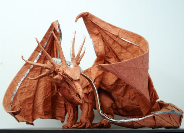39 best images about Origami on Pinterest - photo#4