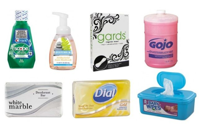 Warehouse115 Offers Various Wholesale Hygiene Products Like