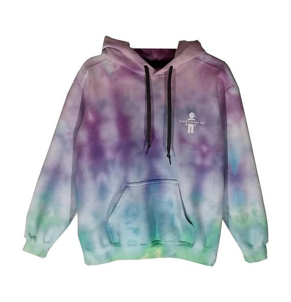 #ombre #tiedye #hoodie #etsy https://www.etsy.com/ca/listing/579147172/ombre-sweatshirt-tiedye-hoodie-purple