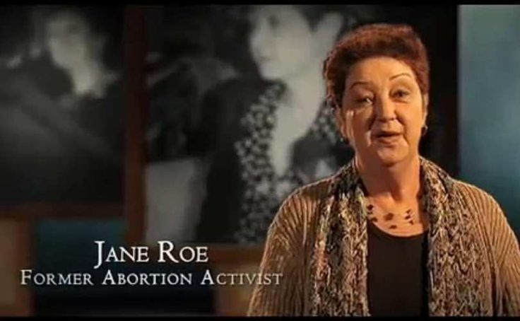 Norma McCorvey spent the rest of her life defending the unborn from the court case that bears her name. She died a champion for the pro-life cause.
