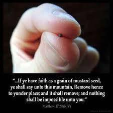 kjv bible verses faith - Google Search