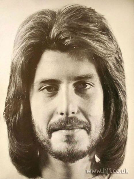 Frisuren Männer 70er Frisuren Frisurenmanner Manner Bine