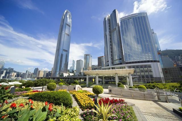 5 Ways to Score Great Deals on Hong Kong Hotels