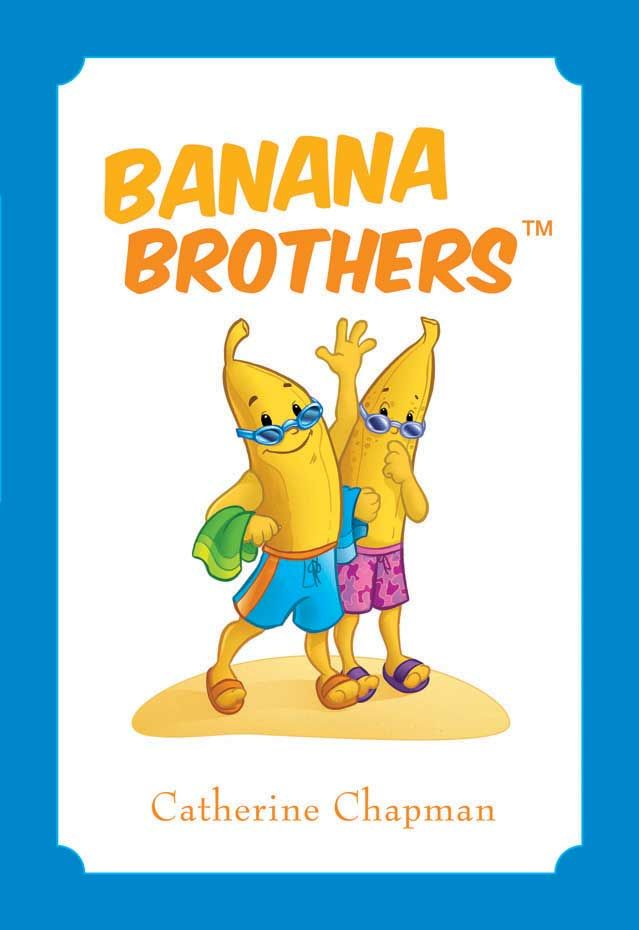 Banana Brothers Now available at www.bestfoodfriends.com
