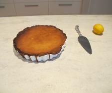 Lime and lemon Cream tart | Official Thermomix Recipe Community