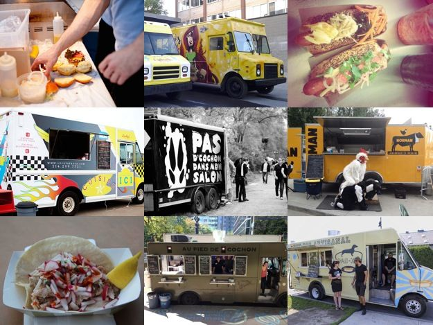 10 Montreal Food Trucks You Need to Try - Tourisme Montréal Blog