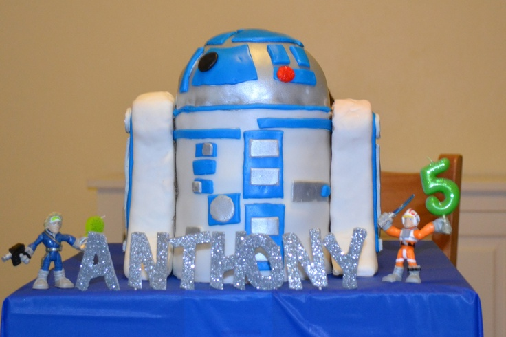 Wilton Star Wars Rd Cake Pan