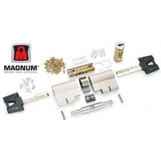 Κλειδαριές Ασφαλείας: Κύλινδρος-αφαλός ασφαλείας Magnum Superior