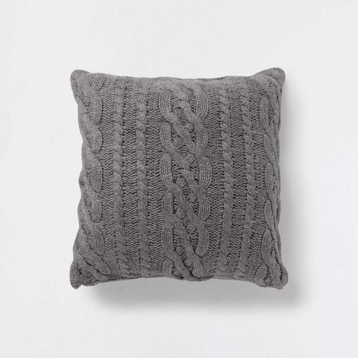 24 best decorative pillows images on pinterest pillows decorative throw pillows and home ideas - Cojines exterior zara home ...