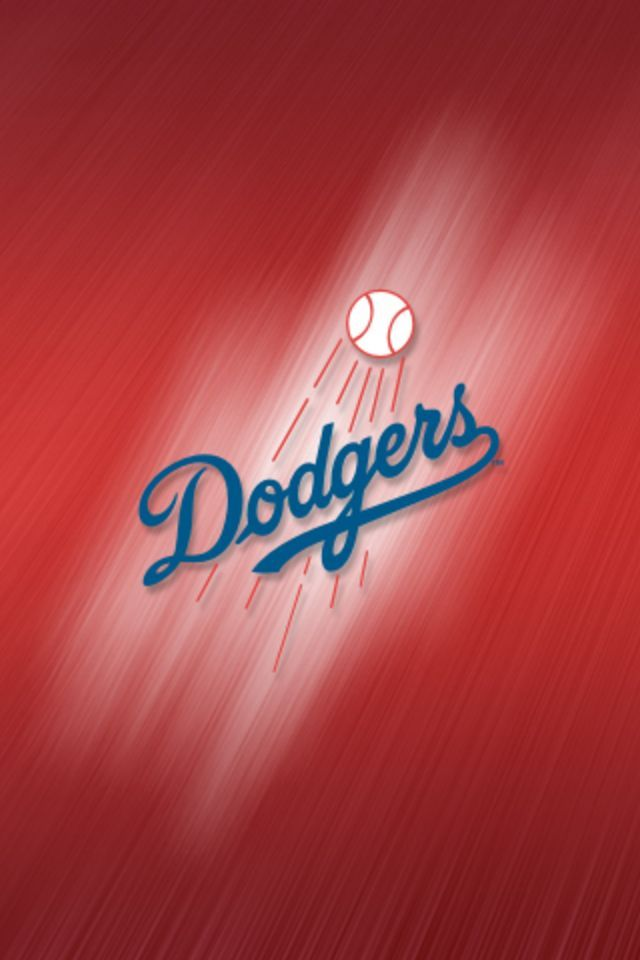Los Angeles Dodgers Wallpaper | Los Angeles Dodgers iPhone Wallpaper, Background and Theme
