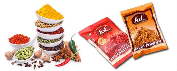 #Spice #Packaging.To know more visit at http://www.swisspac.net/spices-packaging/