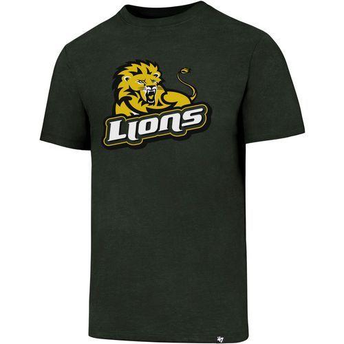 '47 Southeastern Louisiana University Logo Club T-shirt (Green Dark, Size Large) - NCAA Licensed Product, NCAA Men's Tops at Academy Sports