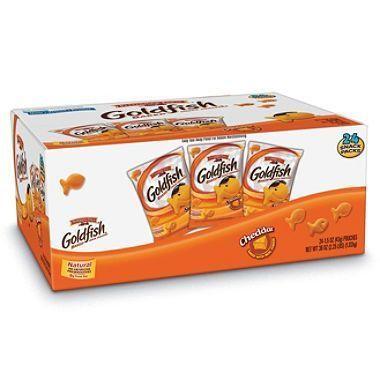 Pepperidge Farm Goldfish - 1.5 oz