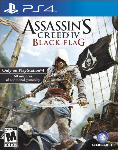 It is 1715. Pirates rule the Caribbean and have established a lawless pirate republic. Among these outlaws is a fearsome young captain named Edward Kenway. His exploits earn the respect of pirate legends like Blackbeard, but draw him into an ancient war that may destroy everything the pirates have built.