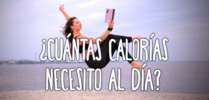 ¿Cuántas calorías necesito al día?  http://nutricionysaludyg.com/dietas-saludables/cuantas-calorias-necesito-dia/