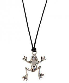Halskette Frosch 3d