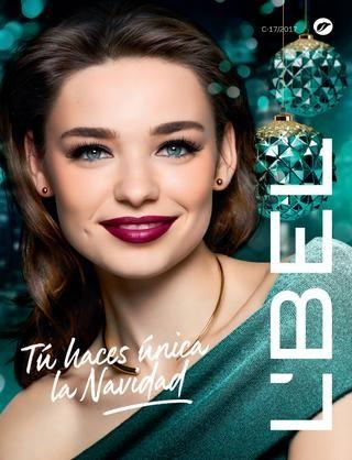 Catálogo L Bel Costa Rica C17 Make It Simple Digital Publishing