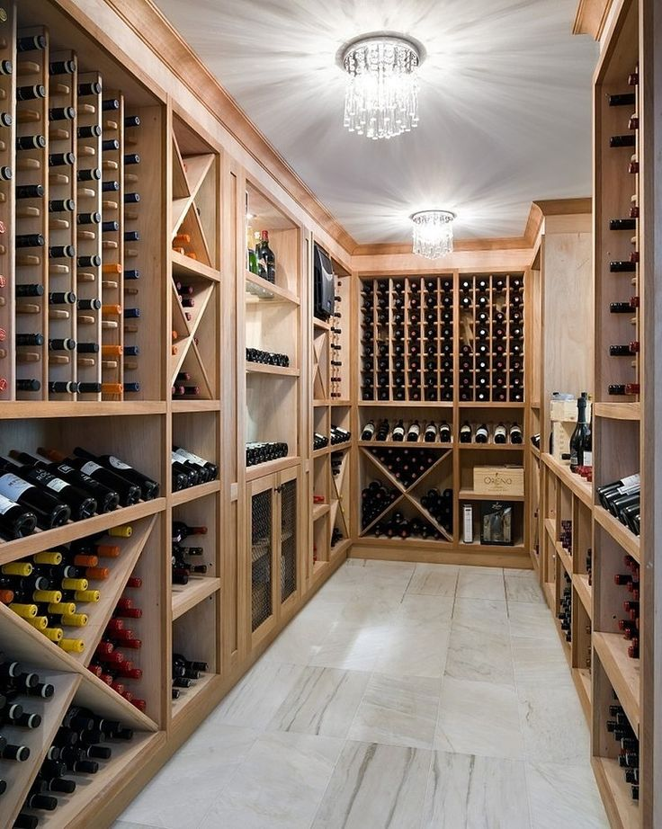 Best 25 home wine cellars ideas on pinterest wine for Wine rooms in homes