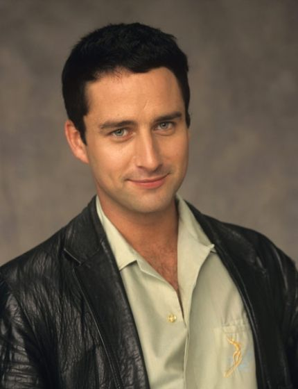 Glenn Quinn ~ Shows: Roseanne, Angel