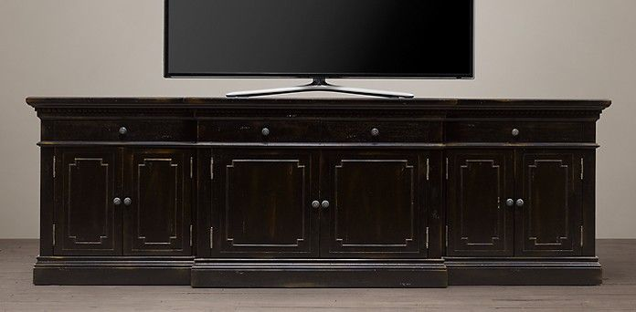 17 Best Images About Furniture Painted Tv Stands And Media
