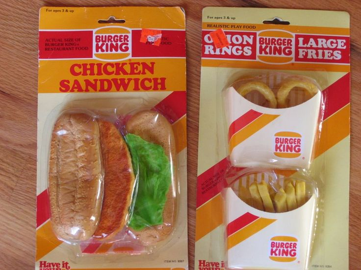 Kfc Toy Food : Best images about vintage restaurants malls stores on