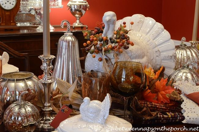 Best images about table setting fall on pinterest