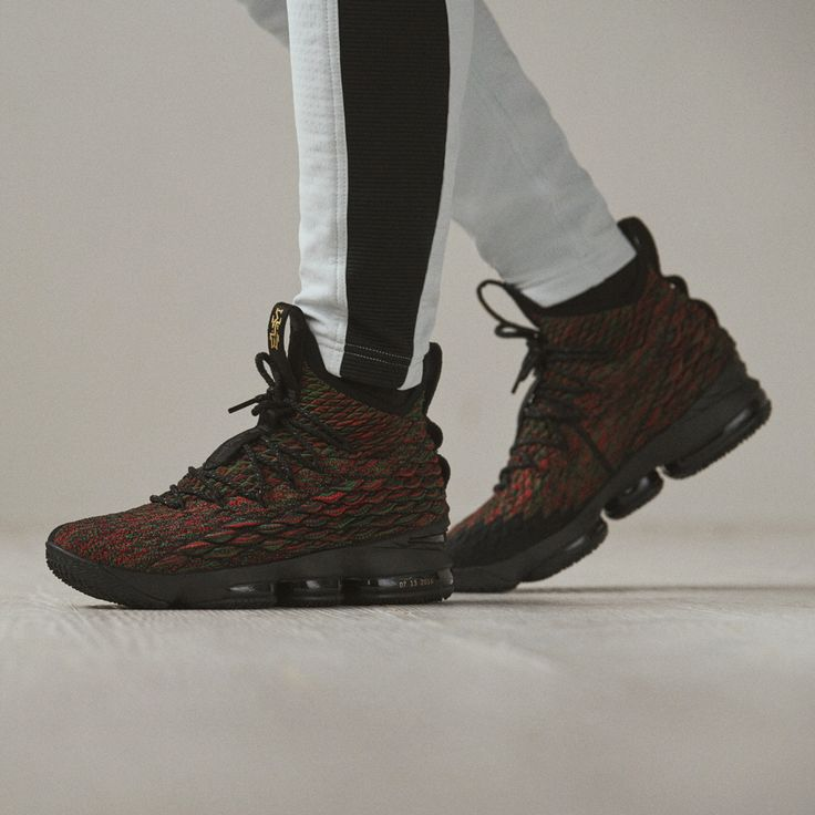 Nike LeBron 15 LMTD EP -Black History Month (AA3857-900) USD 190 HKD 1490 New arrival  order link: https://www.kickscrew.com/detail/23241/  #solecollector #dailysole #kicksonfire #nicekicks #kicksoftoday #kicks4sales #niketalk #igsneakercommuinty #kickstagram #sneakflies #hyperbeast #complexkicks #complex #jordandepot #jumpman23 #nike #kickscrew #kickscrewcom #shoesgame #nikes #black #summr #hk #usa #la #ball #random #wolfgrey #black #lebron