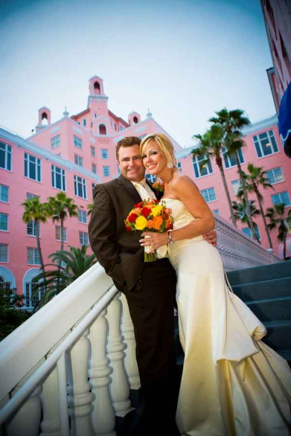 Inexpensive destination weddings all inclusive