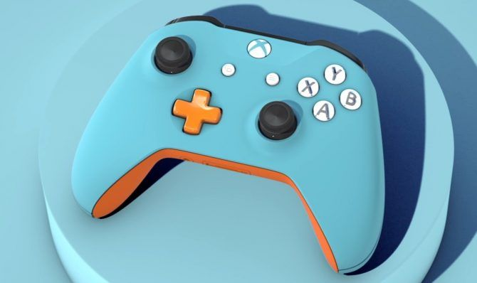 Microsoft is openly designed by Forza Motorsport with 343 Industries for the charming Xbox One controller