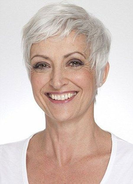 low maintenance hairstyles for older women,,.....