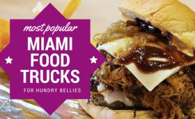 A resource for finding the best custom food truck builders in Miami and educational guides for food truck marketing, planning, and helping your food truck business succeed.