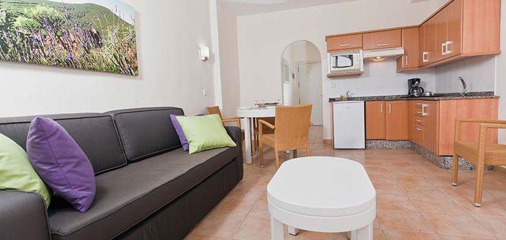 Apartment Monte Feliz, Gran Canaria. Spain