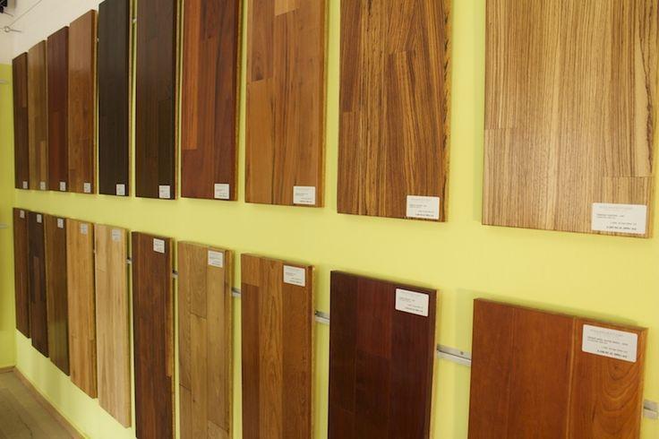Prodáváme podlahy z exotického dřeva. Jsme přímým dovozcem exotických podlah do ČR. Podlahy z exotických druhů dřeva dovážíme z celého světa. Exotické podlahy nabízíme v různých šířích a úpravách od úzkých až po extra široká prkna. http://podlahove-studio.com