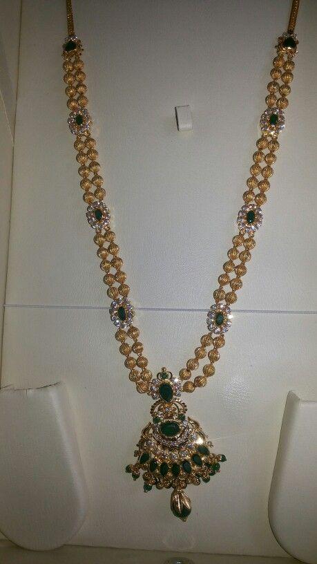 Simply long chain 3.5tulam(35grams)