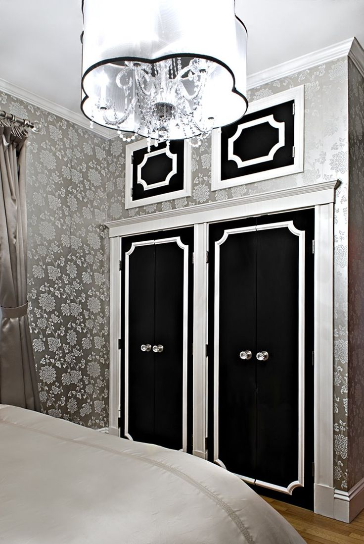 25 best ideas about old hollywood bedroom on pinterest for Inspired closets