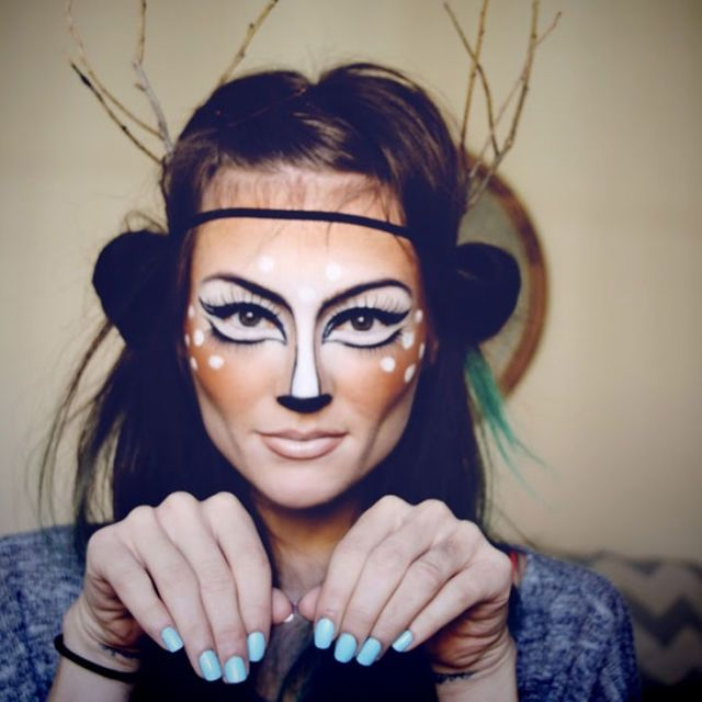 8 best images about happy Halloween on Pinterest - different halloween costume ideas