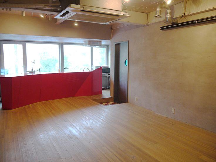 レンタルスペースキッチン付き外苑前/東京の貸しスペース|ニューロカフェ東京