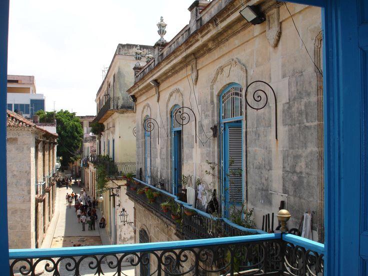 La Habana, Cuba Photo by RoCo