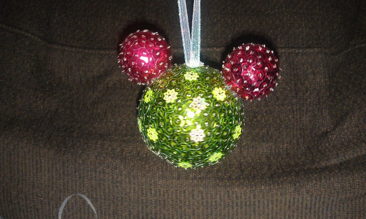 Our Christmas Crafts for 2012 = Over 1000 Pins and Sequins used to make these.  Very Fun to make with the kids :-)