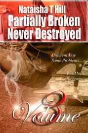 Tailormade Books presents Partially Broken Never Destroyed mystery romance suspense thriller plus Product Reviews