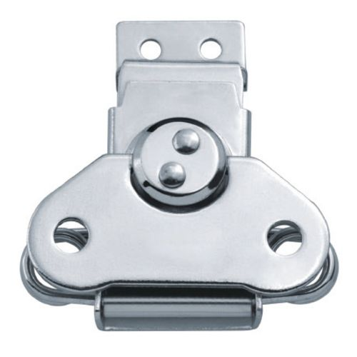 Stainless steel Box lock latch gingle big lock truck tool box latch