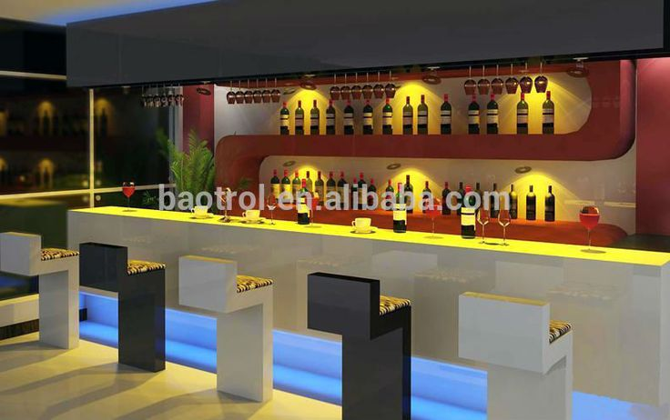 bar counter bar and commercial on pinterest bar furniture sports bar