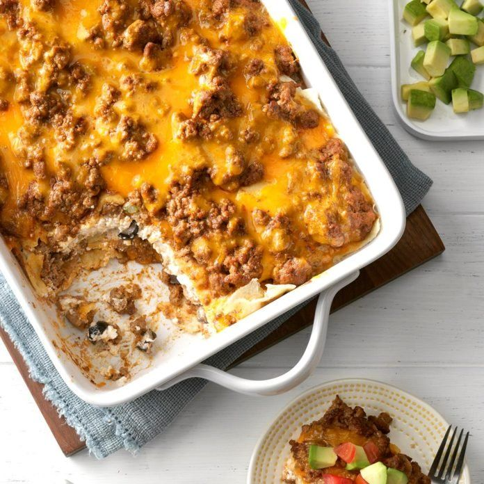 The Best Casseroles Of 2019 In 2020 Recipes Beef Recipes Mexican Food Recipes