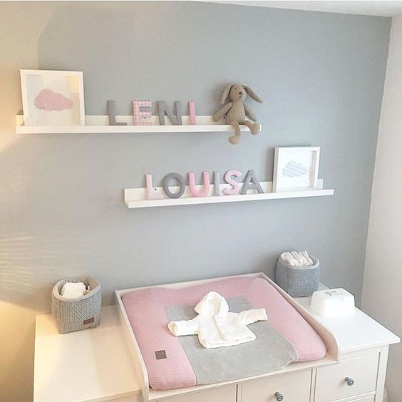 Die besten 25+ Zimmer für kleine Mädchen Ideen auf Pinterest - babyzimmer fr jungs