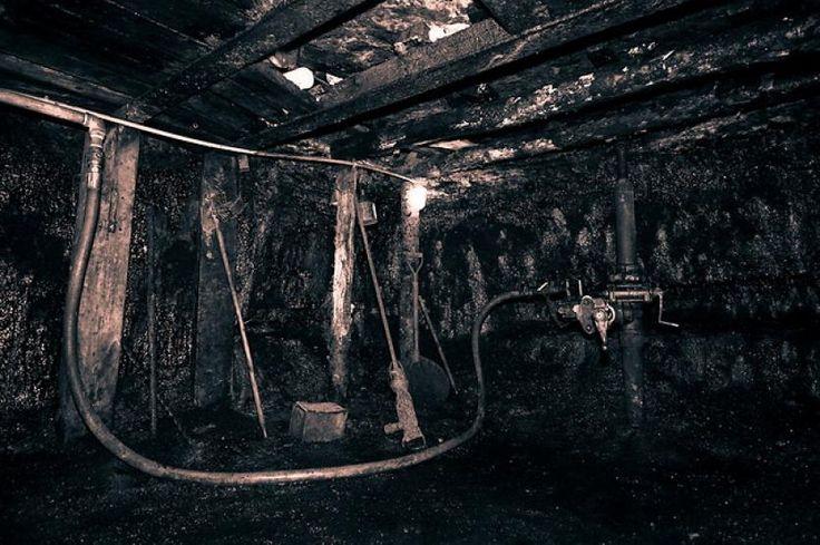 Cape Breton Miner's Museum